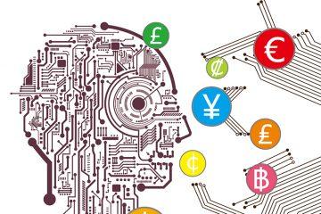 人工智能與中國經濟改革發展