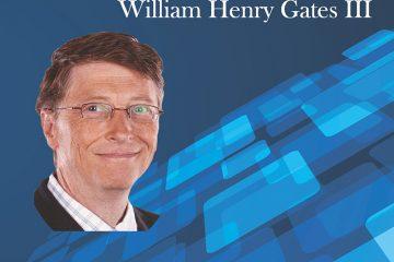 微軟的窗戶:強硬的比爾蓋茲帝國